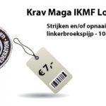 IKMF-embleem